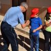 FIESTAS 2019: PREPARATIVOS COMIDA, JUEGOS Y COCINA INFANTIL: Juegos Tradicionales