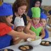 FIESTAS 2019: PREPARATIVOS COMIDA, JUEGOS Y COCINA INFANTIL: Máster Class de Cocina Infantil