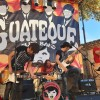 FIESTAS 2019: GUATEQUE CLUB BAND