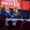 FIESTAS 2019: TRIBUTO A MANOLO ESCOBAR Y CUATRO MOTES MANCHEGOS