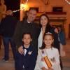 FIESTAS 2019: CASTILLO FUEGOS E INAUGURACION VERBENA