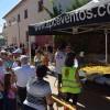 FIESTAS 2019: PAELLA GIGANTE, BINGO SOLIDARIO Y TARDEO: Paella Gigante