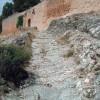 HISTORIA: Antigua vía romana