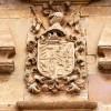 EDIFICIOS HISTÓRICOS: Escudo Casa-Palacio de los Ruiz de Monsalve