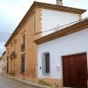 EDIFICIOS HISTÓRICOS: Casa-Palacio de Don Diego Villanueva
