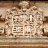 EDIFICIOS HISTÓRICOS: Escudo Casa-Palacio de Don Diego Villanueva