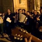 MAYO A LA VIRGEN 2015 EL PICAZO (CUENCA)