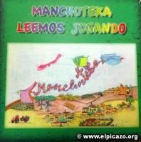 BIBLIOTECA: MANCHUTEKA - LEEMOS JUGANDO
