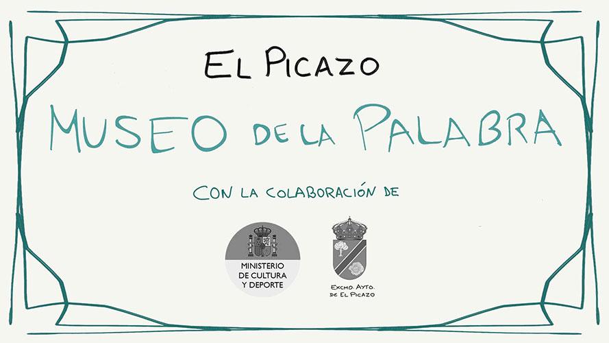 Museo de la Palabra - El Picazo (Cuenca)